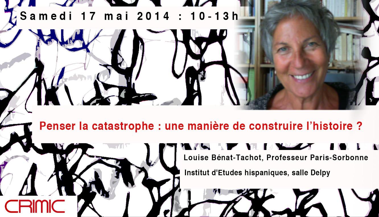 Louise Bénat-Tachot